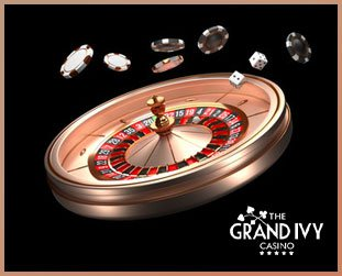 Grand Ivy Casino Review  topgamblingsites.uk